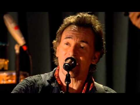 Bruce Springsteen & Seeger sessions band - St. Lukes Church, London 2006