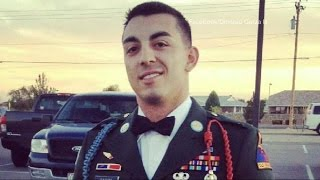 HATED SICK CUCK PEE WEE RYAN!-Dionisio Garza Houston Shooter-2 Tours of Afghanista