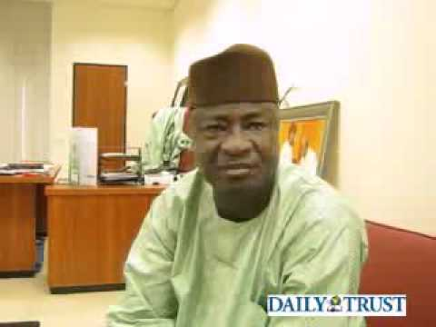 Sen. Ibrahim Musa (Niger) on fuel subsidy removal