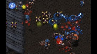 BlisS (Z) v Chalrenge (P) on Escalade - StarCraft - Brood War 2020