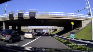 Best of Dutch Dashcam #7