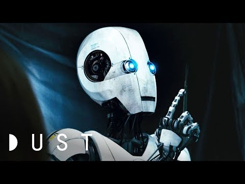 "Sci-Fi Short Film ""Abe"" presented by DUST"