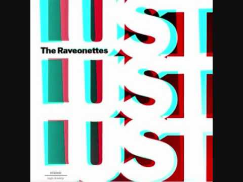 Raveonettes - With My Eyes Closed