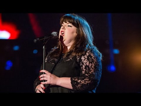 Leanne Jones Performs 'skyfall' - The Voice Uk 2014: Blind Auditions 4 - Bbc One video