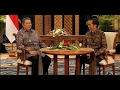 Satir Politik Jokowi-SBY - BERITA UTAMA