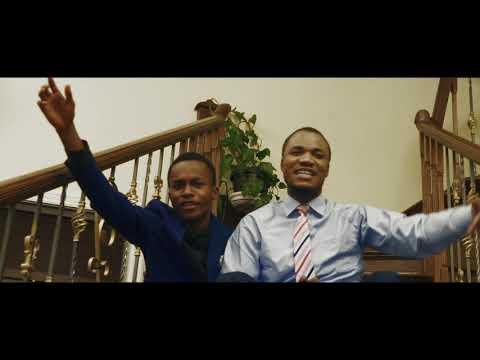 Michel Bakenda  dans  Nzambe Monene  (Clip Officiel)