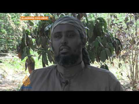 Somalia's al-Shabab group vows comeback