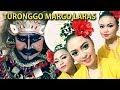 JARAN KEPANG - TML (TURONGGO MARGO LARAS) GOPAAN CANDISARI - LIVE DIWEK 2018