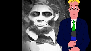 Digging up the Dead: A Final Post-mortem photo of Abraham Lincoln