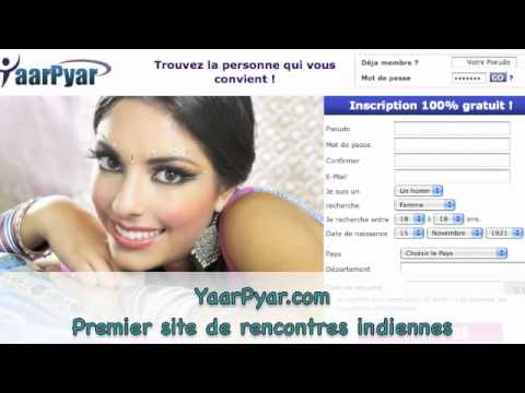 Site rencontre indienne france