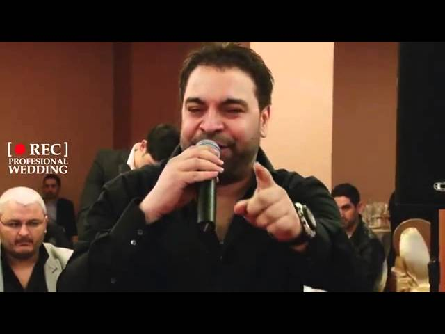 Florin Salam - Am si fata, am si baiat, LIVE, ZOOM STUDIO