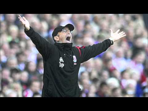 THE TONY PULIS RAP