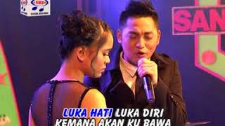 Download Lagu Lesti feat Irwan - Luka Hati Luka Diri (Official Music Video) Gratis STAFABAND