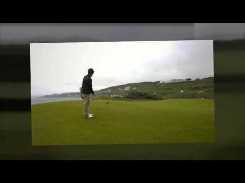 Royal Portrush Golf Club County Antrim Northern Ireland