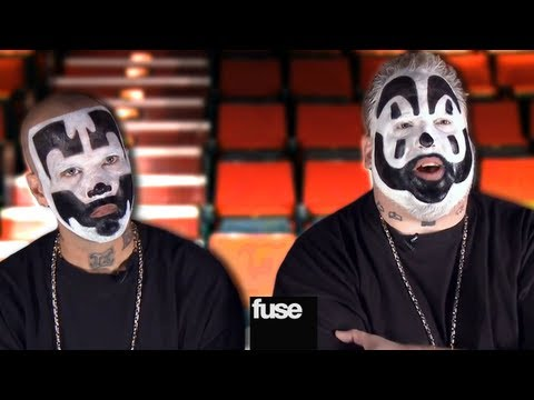 Insane Clown Posse - Love