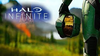Halo Infinite Trailer E3 2018