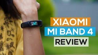 Xiaomi MI Band 4 Review!