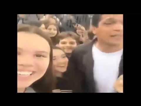 Nem Haddad, nem Bolsonaro! Glória a Deus! O Daciolo é uma simpatia!