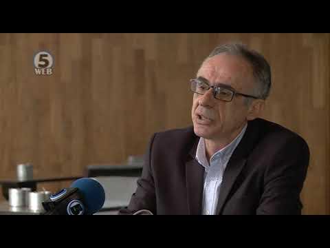 Диневски: Бегството на Груевски можеле да го организираат само разузнавачки служби
