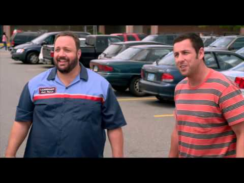 Grown Ups 2 Trailer - Adam Sandler, Kevin James, Chris Rock