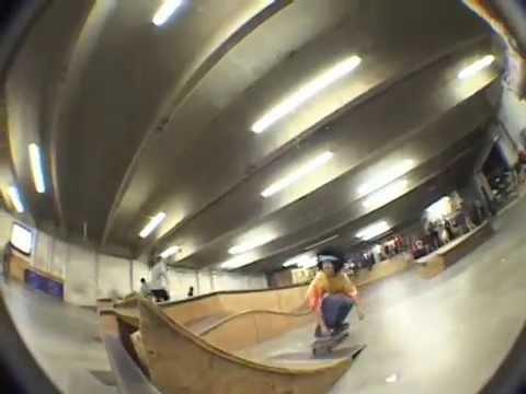 Halloween Skate Jam 2010