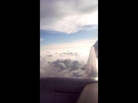 Spicejet Flying on sky