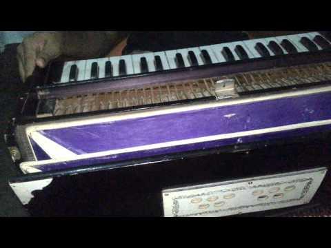 Alankaar 3rd On Harmonium (hindi Harmonium Lesson) video