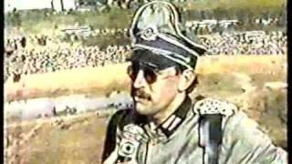 REPORTAGEM TOMADA DE MONTE CASTELO 1987 - Izidro Guedes