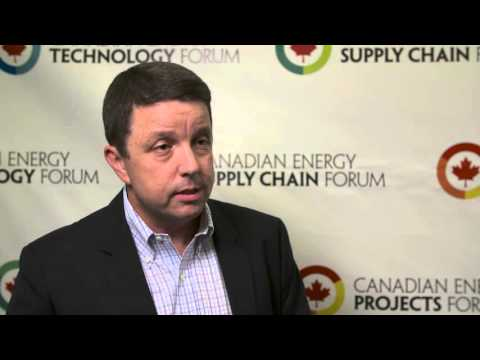 Canadian Energy Supply Chain Forum (CESCF) 2015