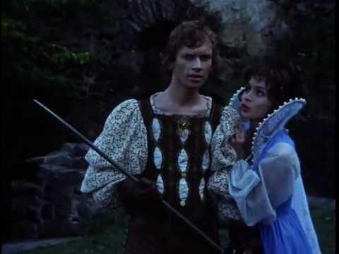 A Herceg és A Csillaglány - Színes, Szinkronizált Csehszlovák Mesefilm (1979) video
