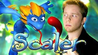 Scaler - Nitro Rad