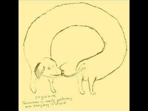 Crywank - Just A Snail