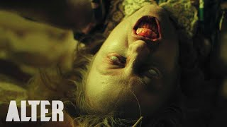 "Horror Short Film ""The Daughters of Virtue"" 