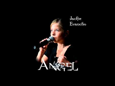 Jackie Evancho - Angel video