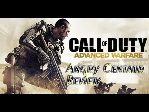 Official Call of Duty: Advanced Warfare Review