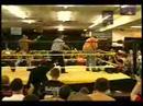 Adam Flash Vs Joey Mathews. Joey wins Title