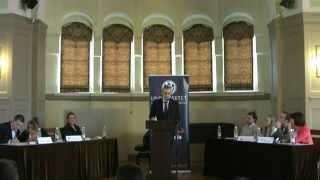 First National Arabic Language Debate UKW-UAM