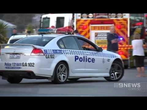 Fire Tragedy | 9 News Perth