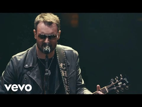 Eric Church Kill A Word music videos 2016