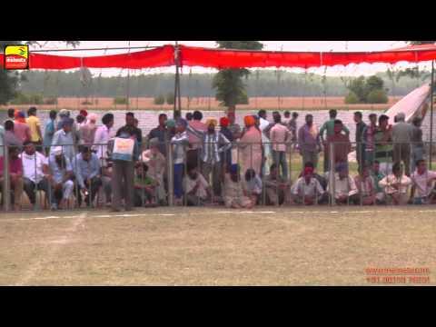 NURPUR BET (Ludhiana) || KABADDI TOURNAMENT - 2015 || HD || Part 1st.