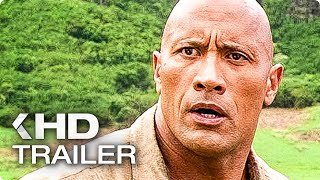 Download Jumanji 2 NEW Sneak Peek & Trailer (2017) 3Gp Mp4