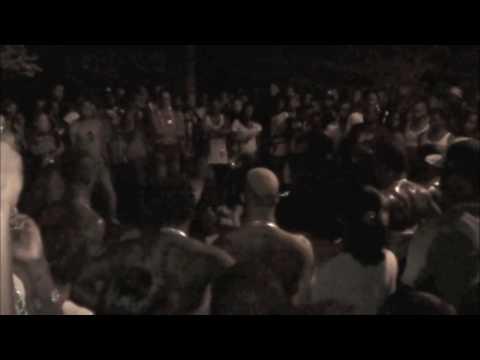 BLACK GAY PRIDE ATLANTA 2009 PIEDMONT PARK -3LWTV EP#53