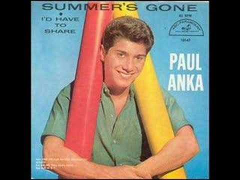 Anka Paul - Summer