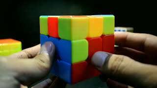 HOW TO SOLVE A 3X3 RUBIK'S CUBE || EASY METHOD