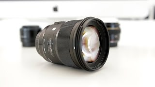 Sigma 50mm 1.4 Art In Depth Review (With Image & Video Samples)