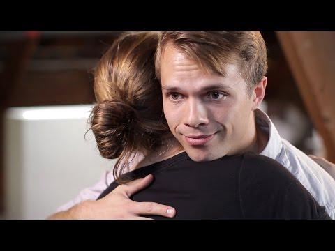 How To Give A Good Hug