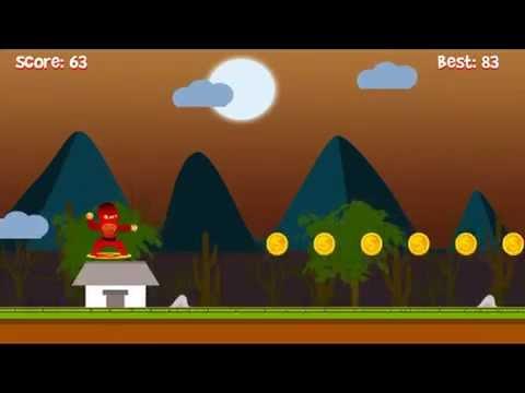 Subway ninja surfers 2016 - android ios ipad mobile arcade and sport game