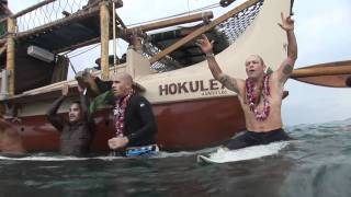 The Quiksilver in Memory of Eddie Aikau - Event Promo