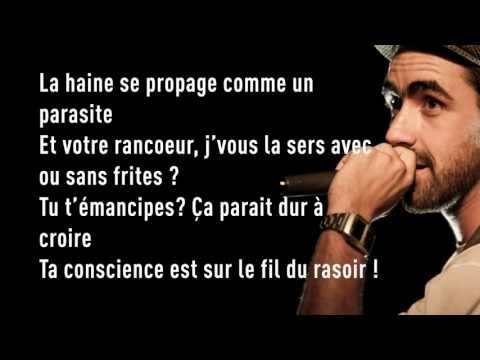Billy Joe - Sur le fil du rasoir (D-Gaine prod.)