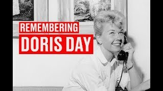 Doris Day Dead at 97